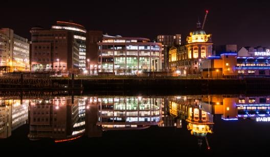Glasgow Nights
