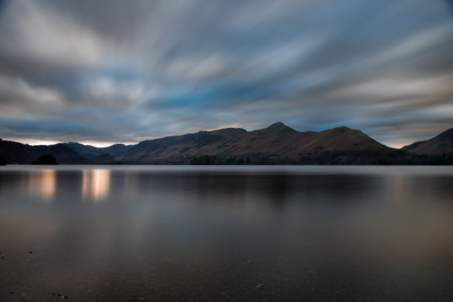 Catbells 60 second ND10